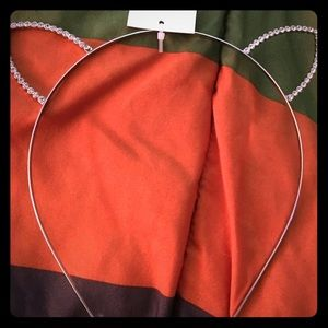 Cat 🐱 Ears Headband